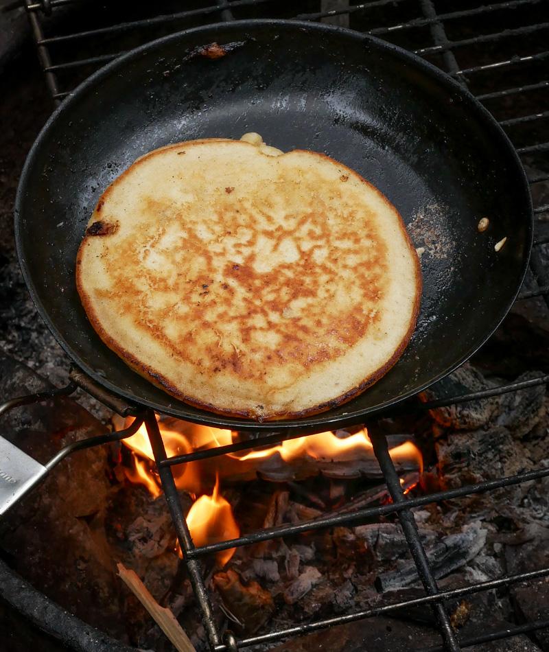 Pancakes 3 Ways